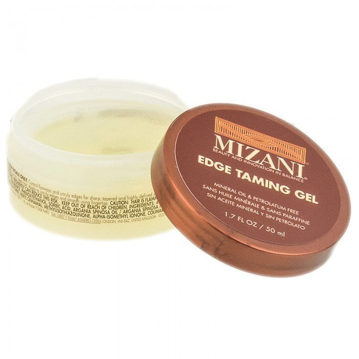 Mizani Edge Taming Gel (1.7 oz) - Beauty Empire