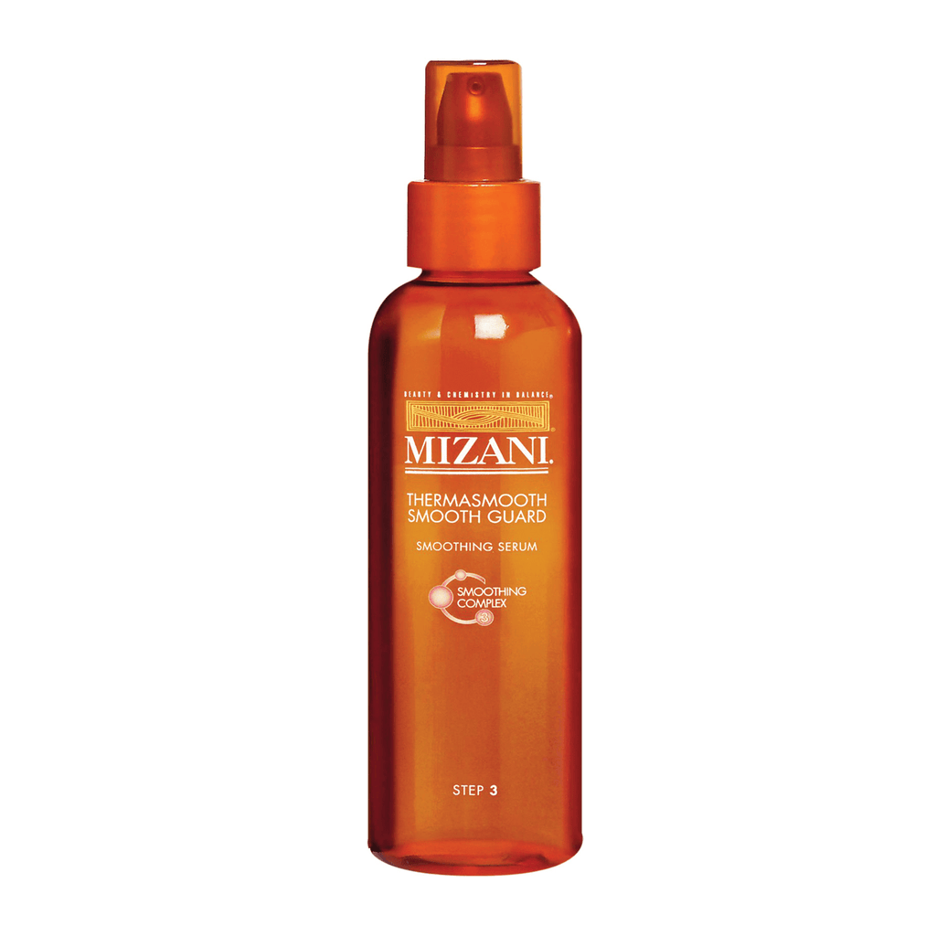 Mizani Thermasmooth Shine Extend Soothing Serum (3.4 oz) - Beauty Empire