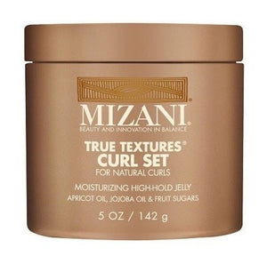 Mizani True Textures Curl Set (5 oz) - Beauty Empire