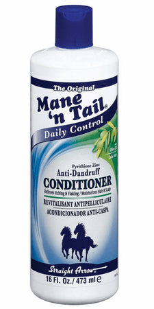 Mane 'n Tail Anti Dandruff Conditioner (16 oz) - Beauty Empire