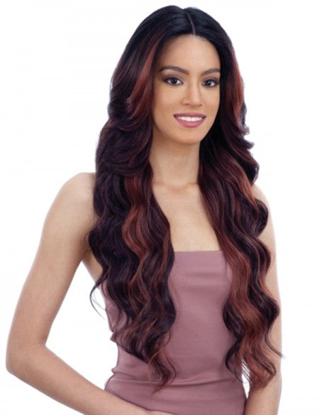 Model Model 6 Inch Lace To Lace Lace Front Wig - Lottie