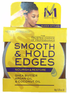 Motions Smooth & Hold Edges (2.25 oz) - Beauty Empire