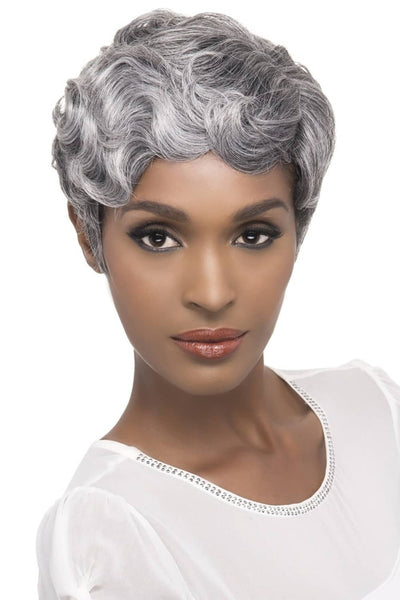 Vivica A. Fox Pure Stretch Cap Synthetic Wig - Nicey - Beauty Empire