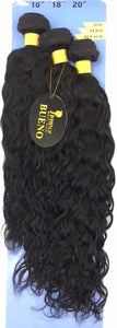 Sphinx Bueno 10A 300g 100% Pure Virgin Human Hair - Ocean Wave