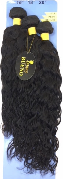 Sphinx Bueno 10A 300g 100% Pure Virgin Human Hair - Ocean Wave - Beauty Empire