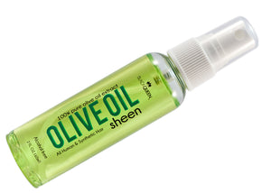 Black Queen 100% Olive Oil Sheen (2 Oz) - Beauty Empire