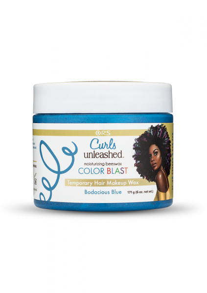 ORS Curls Unleashed Color Blast Temporary Hair Makeup Wax - 6oz