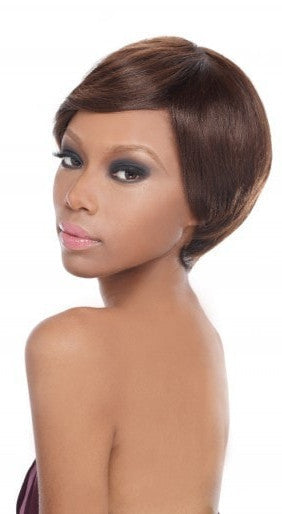Outre Premium Human Hair Weave Duby Kiss - Beauty EmpireOutre - 1