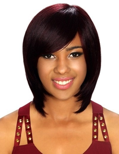 Zury Sis Hollywood Remy Human Hair Wig - Pearl - Beauty EmpireZury