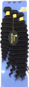 Sphinx Bueno 10A 300g 100% Pure Virgin Human Hair - Pineapple Wave
