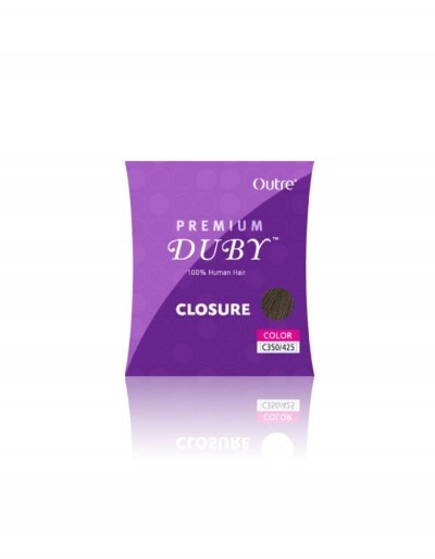Outre Duby Premium Closure - Beauty Empire