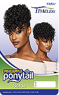 Outre Timeless Pineapple Ponytail - Softie - Beauty Empire