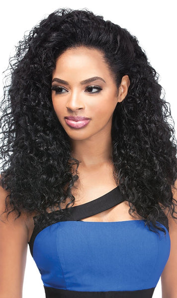 Outre Quick Weave Half Wig - Bahamas - Beauty EmpireOutre - 1