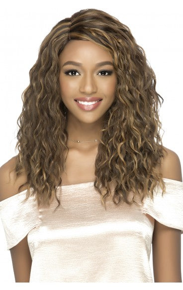 Vivica A. Fox Pure Stretch Cap Rotation Part Synthetic Wig - Ralph