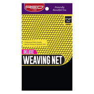 Red By Kiss Deluxe Weaving Net - HWN01 Black