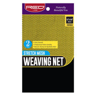 Red By Kiss Stretch Mesh Weaving Net - HWN02 Black