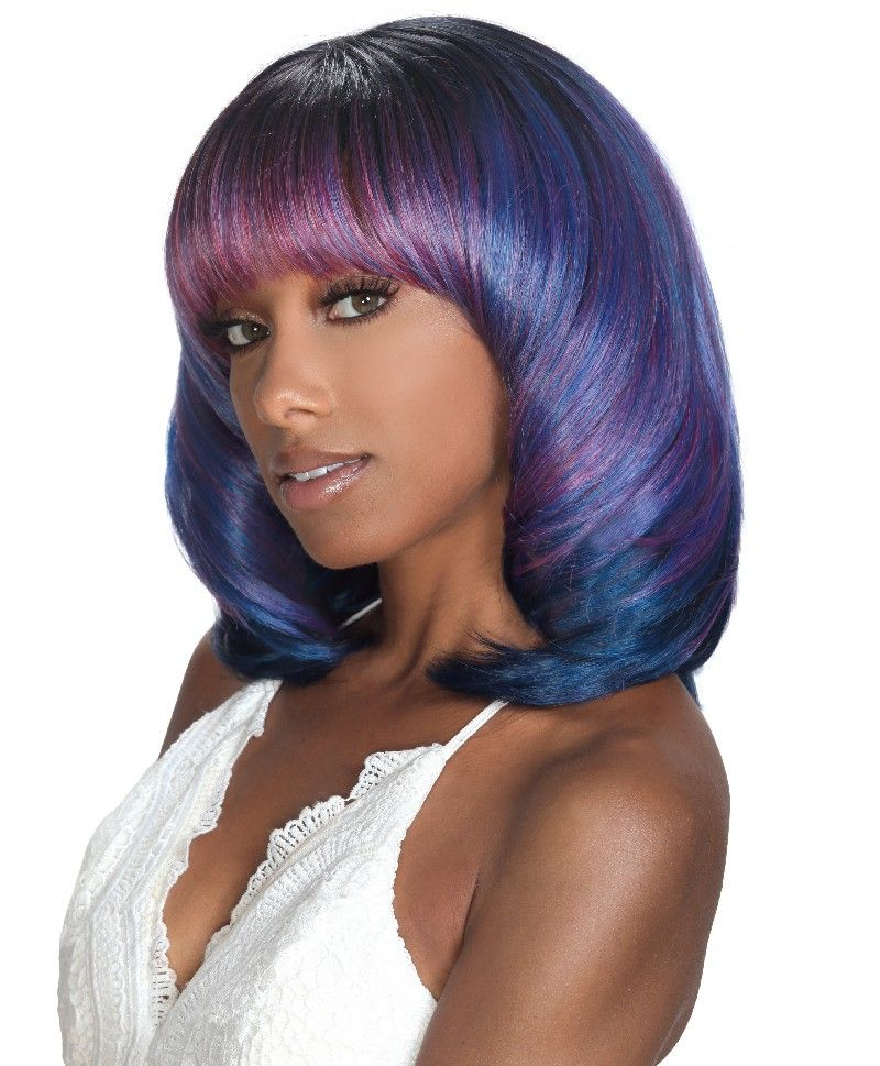 Zury Sis Synthetic Wig Glam Wig-H Ren