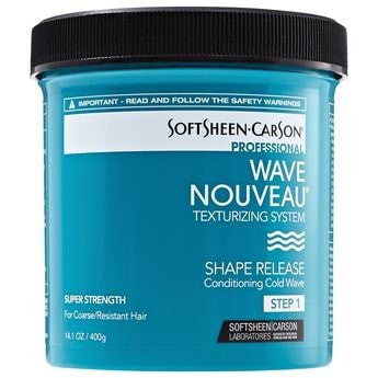 Wave Nouveau Shape Release Conditioning Cold Wave Step 1 (14.1 oz)