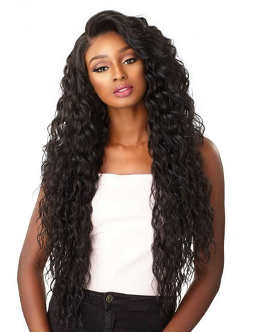Sensationnel Cloud 9 13X6 What Lace Hairline Illusion Lace Wig - Reyna