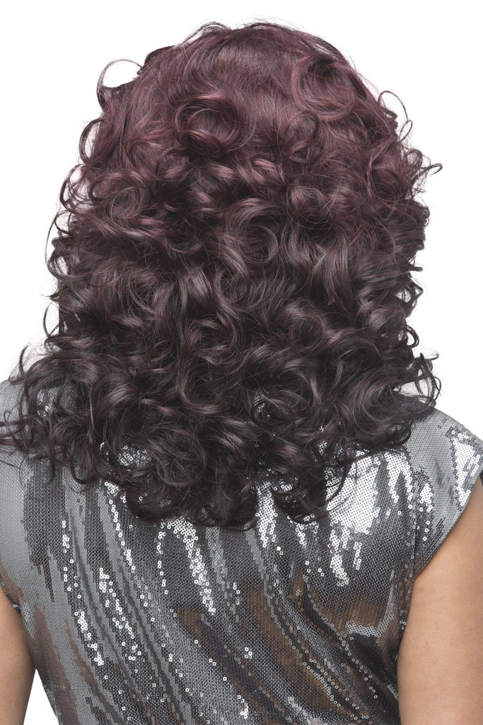 Vivica A. Fox Synthetic Lace Front - Serenity - Beauty EmpireVivica A Fox - 3