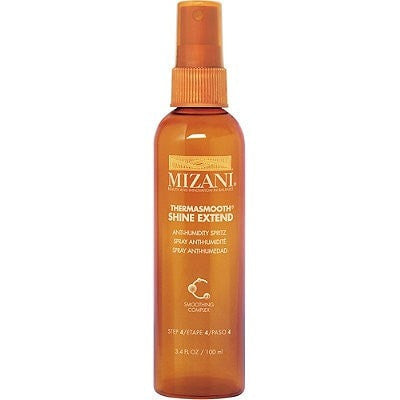 Mizani Thermasmooth Shine Extend Step 4 (3.4 oz) - Beauty Empire