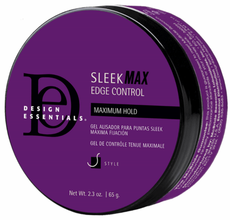 Design Essentials Sleek Max Hold (2.3 oz) - Beauty Empire