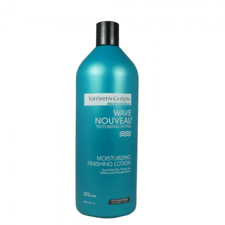 Wave Nouveau Moisturizing Finishing Lotion (33.8 oz)