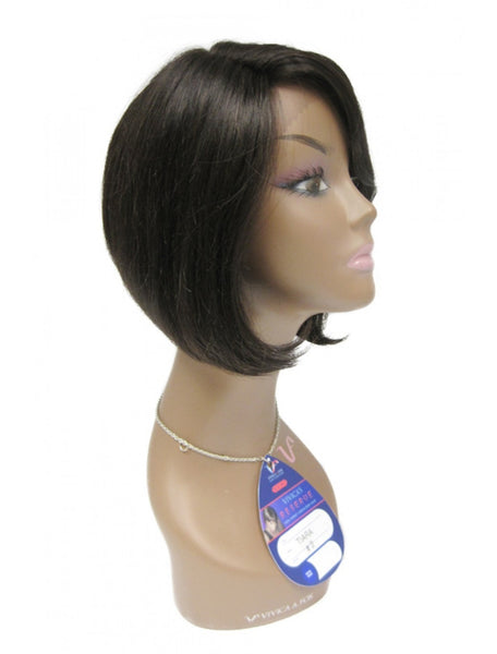 Vivica A. Fox Remi Lace Front Wig - Tiara - Beauty Empire
