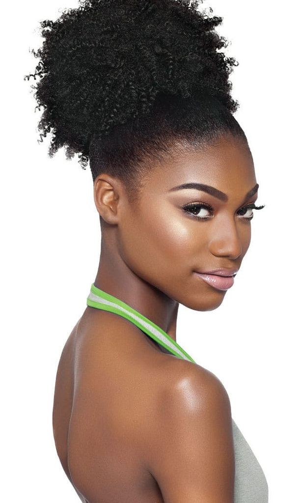 Outre Timeless Ponytail Big Beautiful Hair - 4C Coily