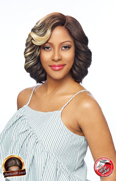Vanessa Top Super RC-Side Lace Front Wig - Tops RC Fluddy - Beauty Empire
