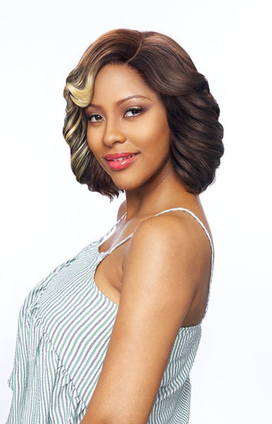 Vanessa Top Super RC-Side Lace Front Wig - Tops RC Fluddy