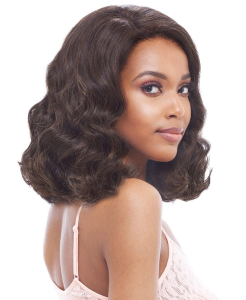 Vanessa Top Super WC-Side Lace Front Wig - Tops WC Lejoh - Beauty Empire