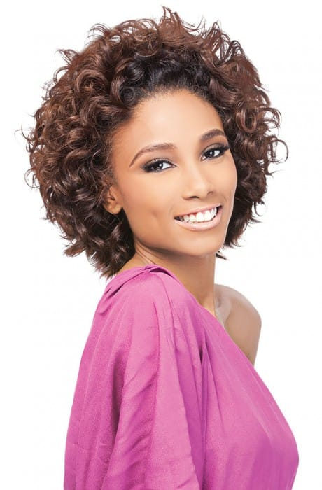 Velvet Remi 3 Pieces - Retro Curl