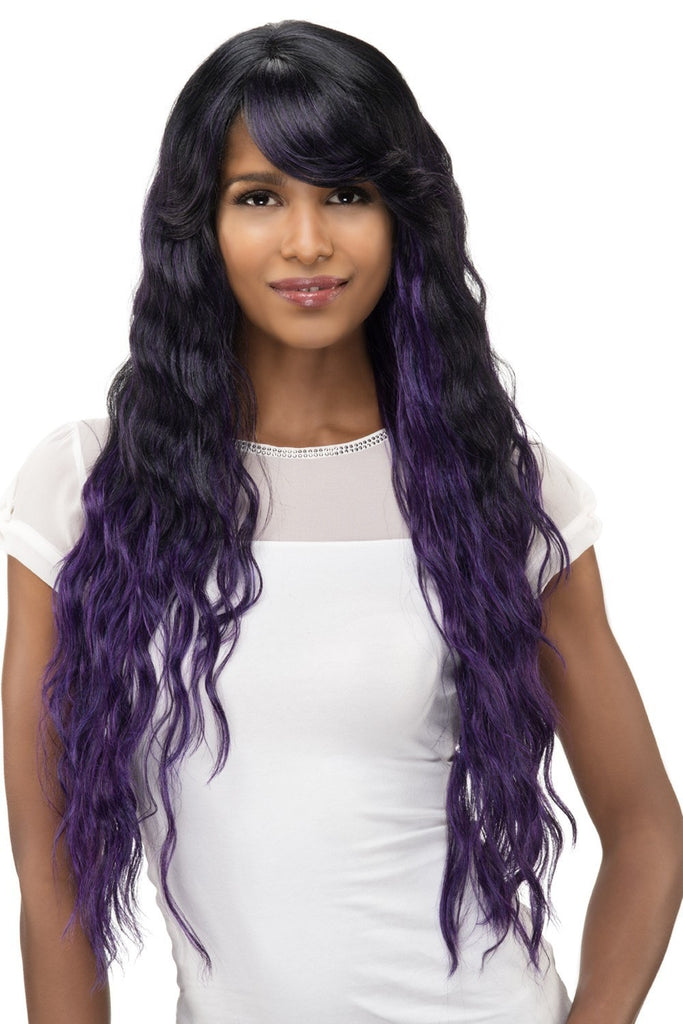 Vivica A. Fox Pure Stretch Cap Wig Yanica - Beauty EmpireVivica A Fox - 1