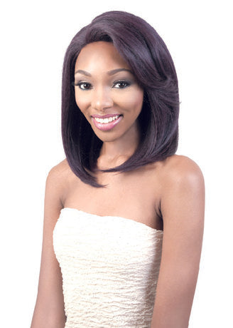 Motown Tress Synthetic Wig - Zenda