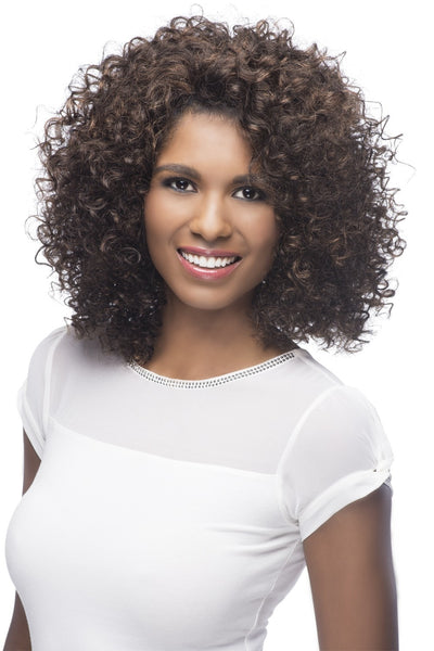 Vivica A. Fox Pure Stretch Cap Wig - Zia - Beauty EmpireVivica A Fox - 1