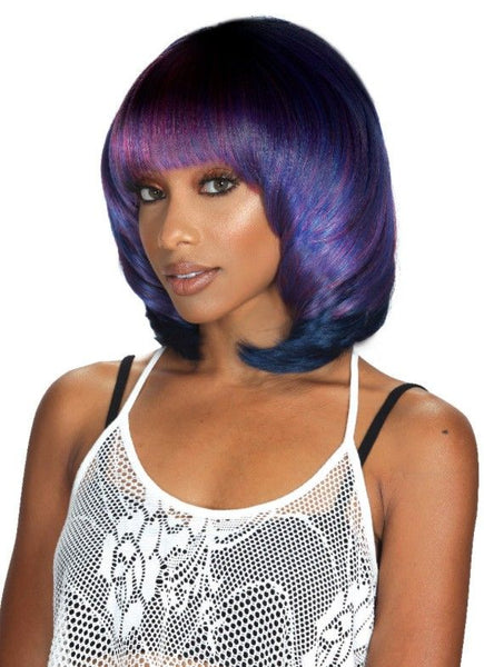 Zury Sis Glam Wig Glam-H Sherry - Beauty Empire