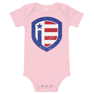 The Independence Fund Onesie