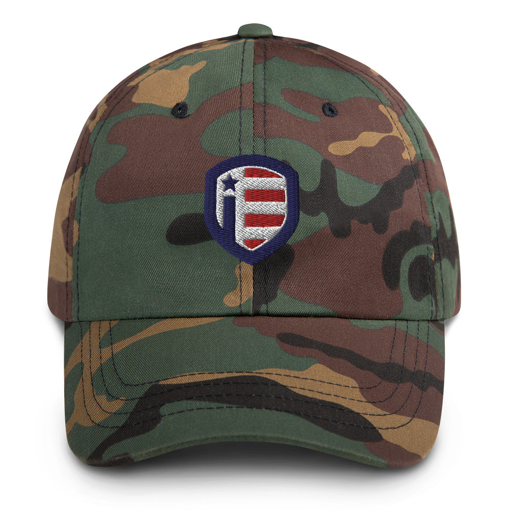 The Independence Fund Hat