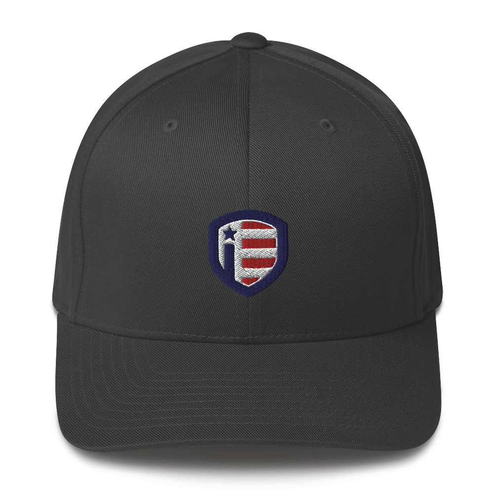 The Independence Fund Twill Hat