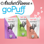 Archer Roose Bagnums Now on goPuff!