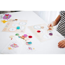 Load image into Gallery viewer, Preschool & kindergarten sensory sorting activity and match