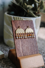 Load image into Gallery viewer, The rideau earrings //
