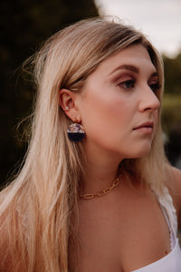 The Billie earrings //