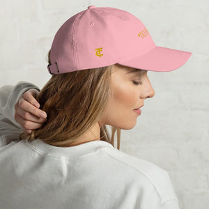 Dad hat *Do EPIC shit* - Caps and Tees