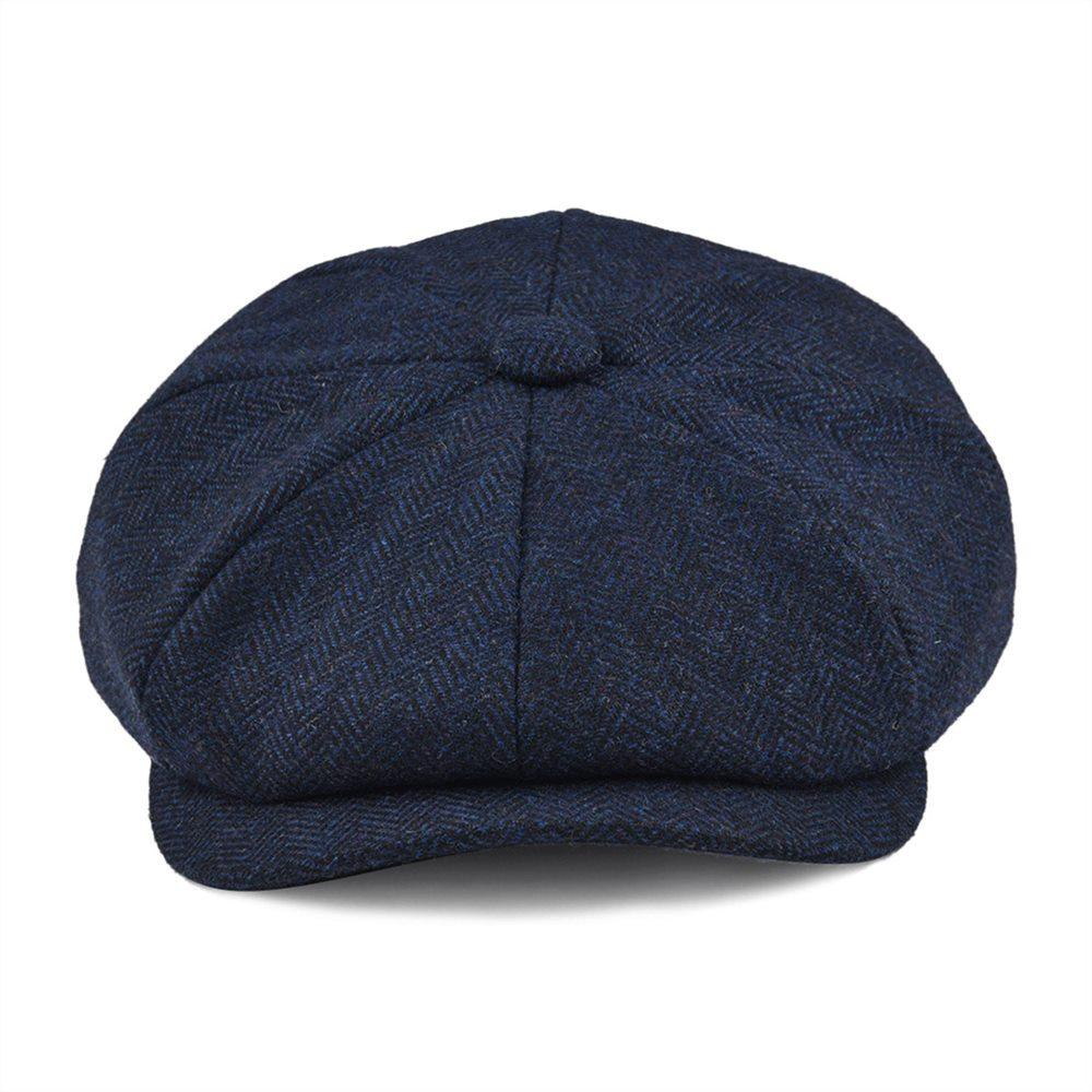 Prachtige Peaky Blinders style newsboy caps - Caps and Tees