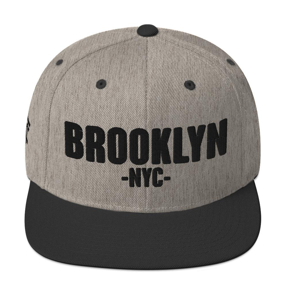 Snapback pet *Brooklyn* - Caps and Tees