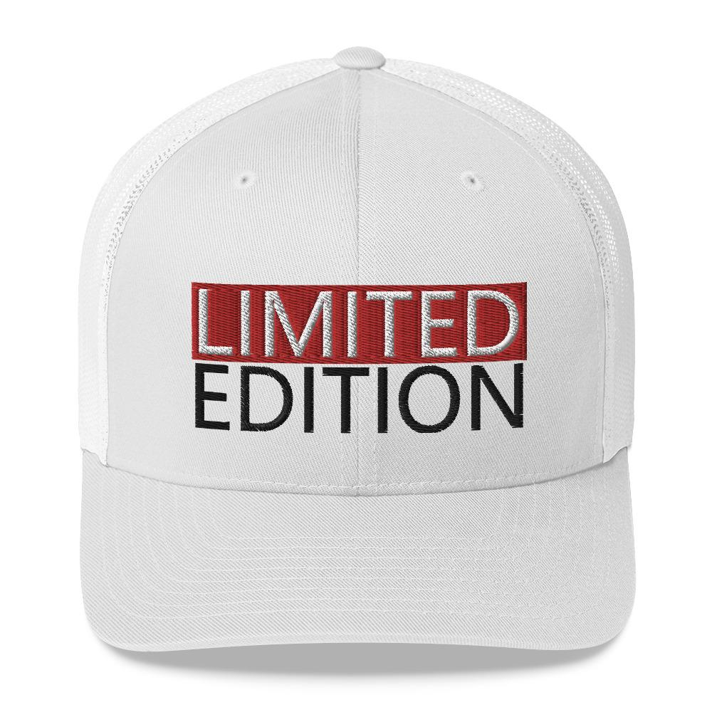 Snapback trucker cap *Limited edition* - Caps and Tees
