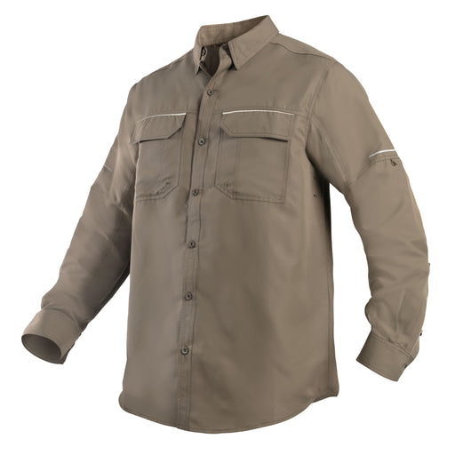 Camisa Outdoor Over Mountain Jubae