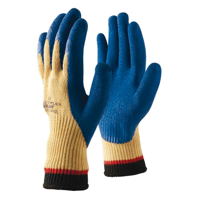 Guante Multiflex Kevlar Latex